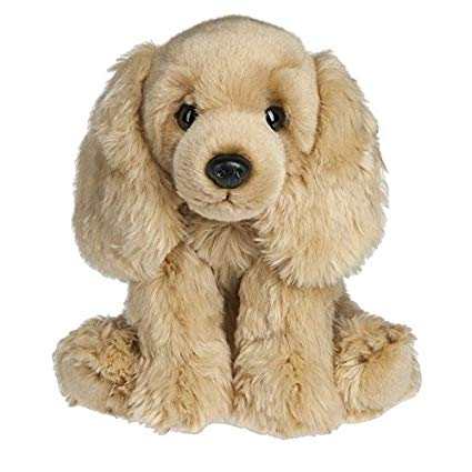 Cocker Spaniel Heritage Collection - Ganz