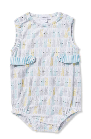 Cottontail Bamboo Romper - Angel Dear