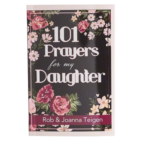101 Prayers for My Daughter - GB080