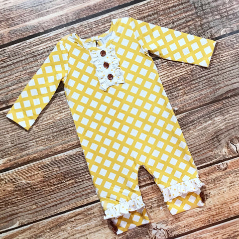 Dreamer Longall SBF23 - Swoon Baby Clothing Fall 2019