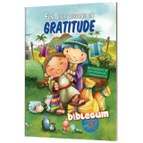 Fun Bible Lessons - Gratitude BibleGum - KDS597