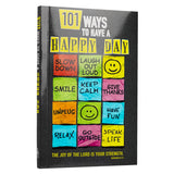 101 Ways to Have a Happy Day - GB075