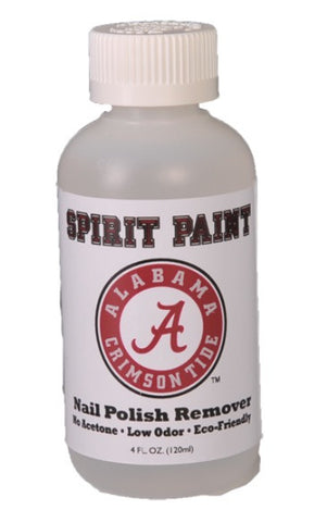 Piggy Paint Polish Remover - Alabama