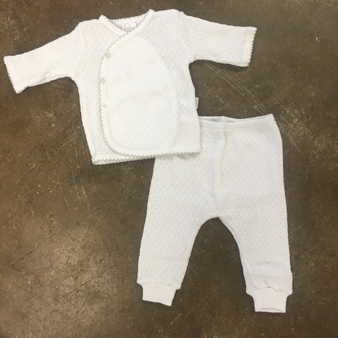2 pc Set w/ Long Sleeve - Paty Inc 199
