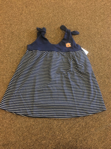 Auburn Stripe Sundress - Two Feet Ahead