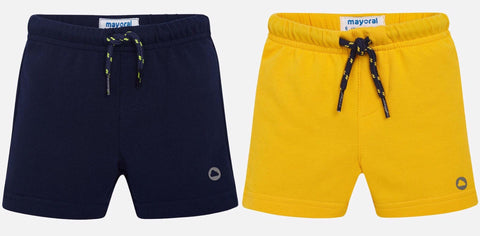 Baby Boy Sport Shorts - Mayoral 621