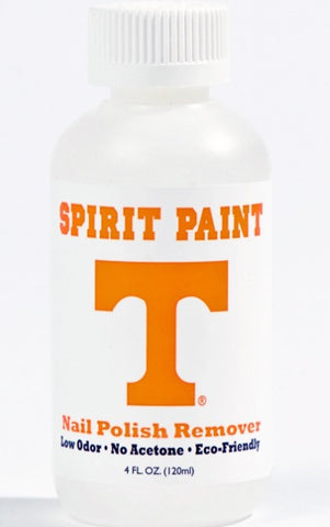 Piggy Paint Polish Remover - Tennessee