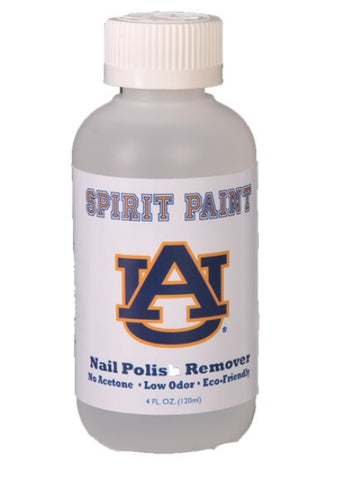 Piggy Paint Polish Remover - Auburn