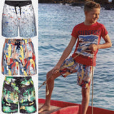 Swim Trunks - Boys Mayoral 6618 & 6614- Spring 2018
