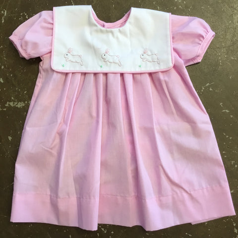 Pink Bunny Float Dress - Baby Sen By: Remember Nguyen  111