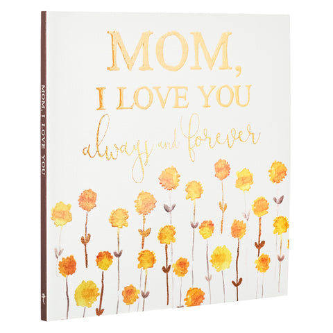 Mom, I Love You Always & Forever - GB096