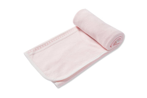 Pink Take Me Home Blanket - Angel Dear