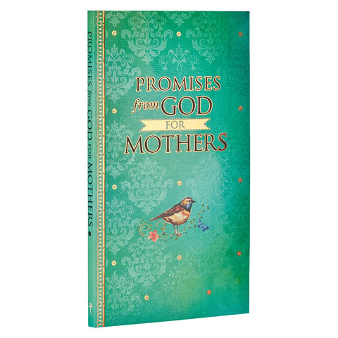 Promises from God for Mothers - PRB022