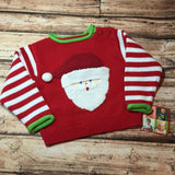Santa Claus Sweater - Zubels