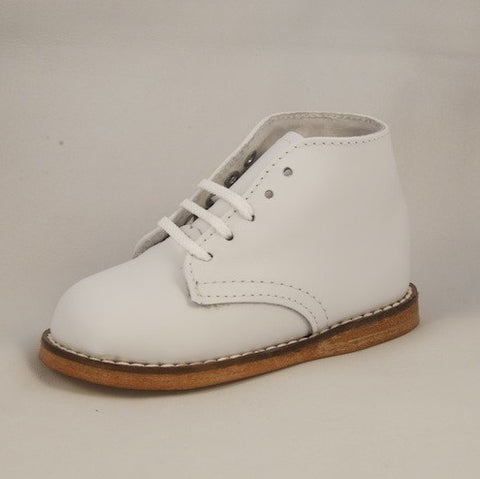 White High Top Smoothie - Kepner Scott 5010