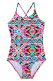 Surfside Solstice One Piece Swimsuit - Gossip Girl 101214