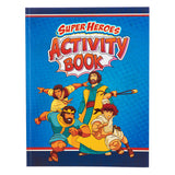 Activity Super Heroes - KDS554