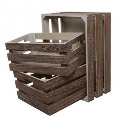 Timber Boxes | Various Sizes | 20+ available