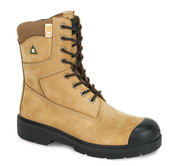 Prolite Men's Work Boot Tan