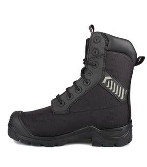 G2C Men's Work CSA Boots Black