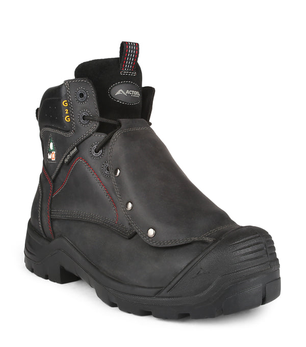 Acton G2G Safety Work Boot