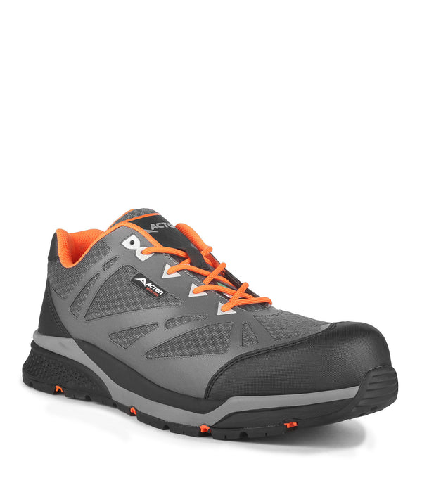 Acton Trails Safety Shoe