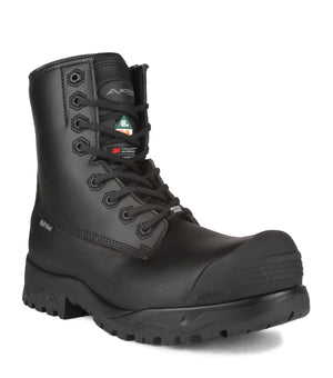 Acton Men's Electric Work Boot