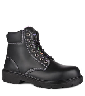 Acton Prolady Construction Boot