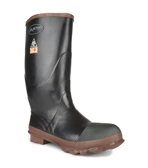 Acton Men's Black Protecto Boot