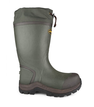 Acton Quest Industrial Rubber Boot