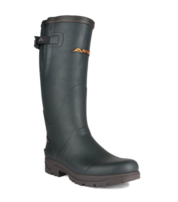 Acton Tackle Rubber Boot