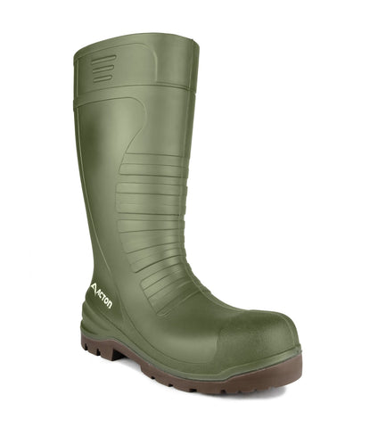 Acton Track II  Rubber Boot