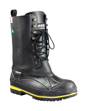 Baffin Barrow Extreme Safety Boot