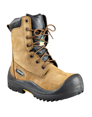 "Baffin Classic 8"" STP Work Boot"