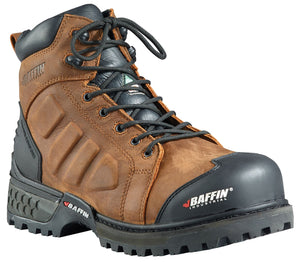"Baffin Monster 6"" Safety Boot"
