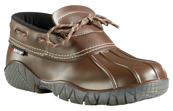Baffin Men's Ontario All Season Shoe