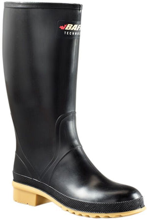 Baffin Prime Rubber Boot Black