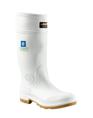 Baffin Bully TOE Rubber Boots