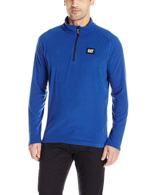 CAT Concord Fleece Pullover