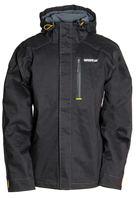 CAT H2O Jacket, Black