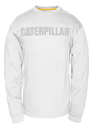 CAT UPF Defender L/S Tee