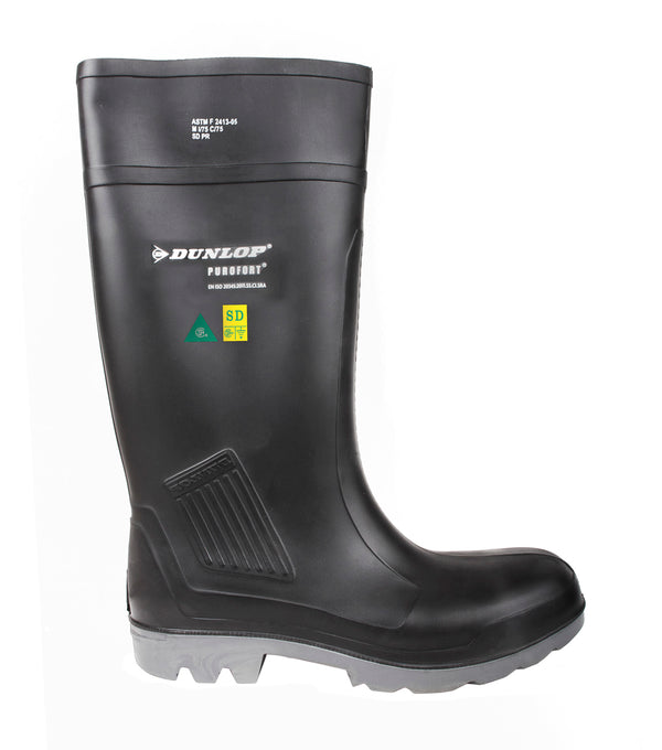 Dunlop Purofort Professional Full Safety Boot
