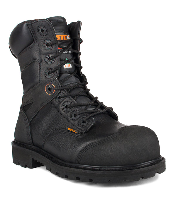 STC Duncan II Safety Work Boot