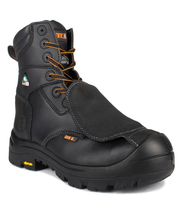 STC Alloy Safety Work Boot
