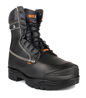 STC Kimberlite Safety Work Boot