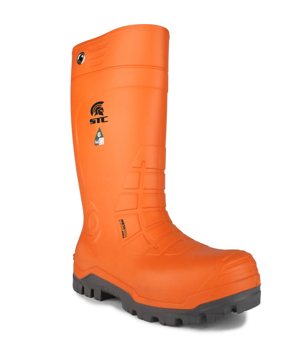 STC Golden Safety Boots