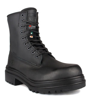 STC Blitz Ice Emergency Services Boots, Black