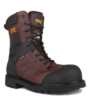 STC Creston Safety Boots