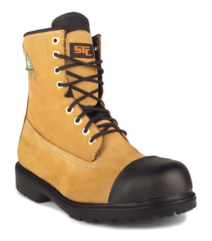 STC Hardcore Safety Workboot