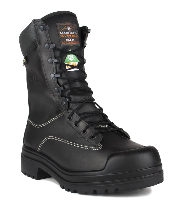 STC Hardrock Men's Safety Boot